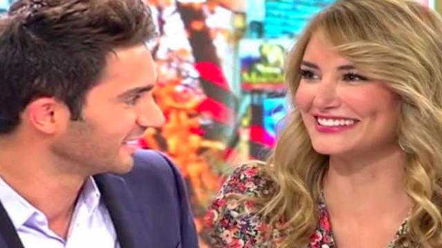 Alba Carrillo reaparece en 'Viva la vida' y afirma que sigue enamorada de Santi Burgoa