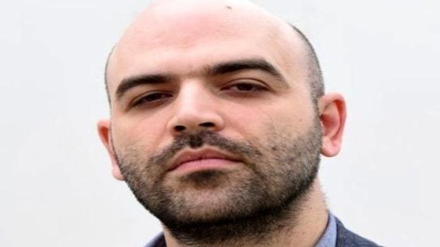 Saviano attaccato da Porro: 'non sa come funziona Wall Street, è in cattiva fede'