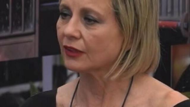 Live - Non è la d'Urso, la Bonaccorti: 'Antonella Elia? Non ci si può fidare'