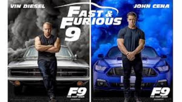 Fast and Furious 9 reporté au 2 avril 2021 à cause du coronavirus