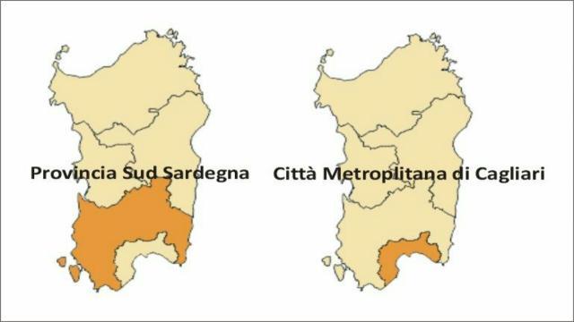 Sud Sardegna, Perdaxius: ancora in corso ricerche per trovare Fabio Serrenti