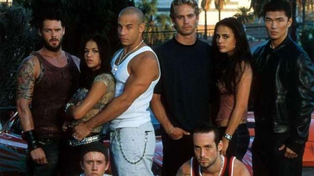 5 dos atores do 1º filme 'Velozes e Furiosos' atualmente
