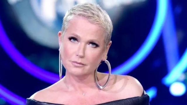 Xuxa Meneghel se torna alvo de críticas por ter feito doação ao SUS