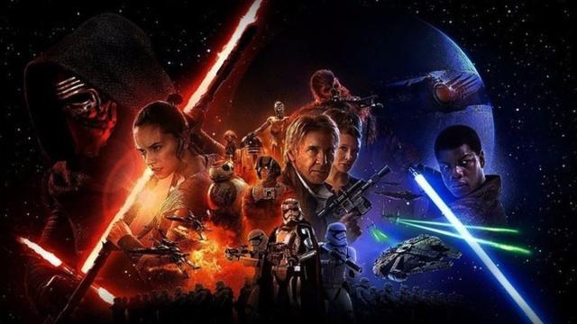 5 atores que tiveram muita relevância em 'Star Wars: O Despertar da Força'