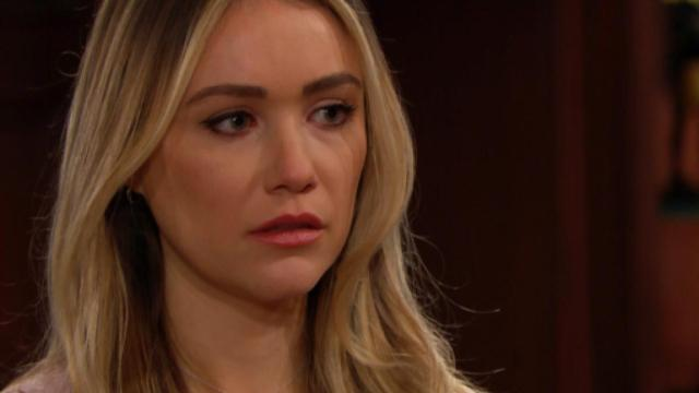 Beautiful, anticipazioni 5-11 aprile: Shauna dice a Bill che è il papà di Flo