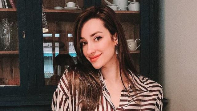Los mensajes de Adara con otro hombre propiciaron la ruptura con su novio Gianmarco