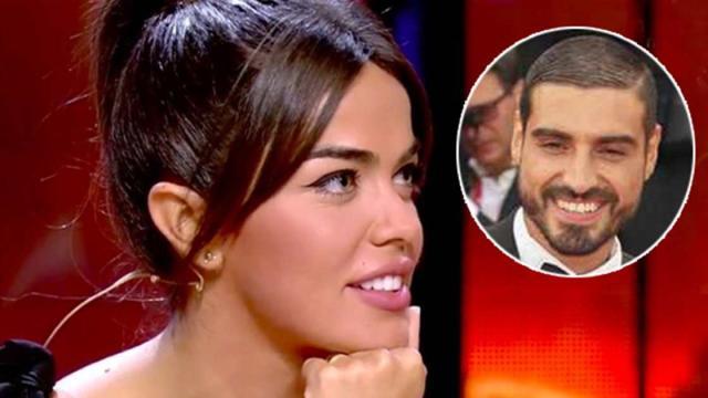 Sobre rumores de ruptura con Fabio Violeta contesta: 'está todo genial'