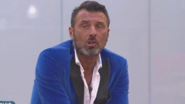 GF Vip, Teresanna si scaglia contro Sossio: 'Qua si urla e basta'