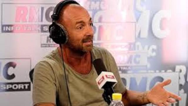 Dugarry est le consultant sportif le mieux rémunéré en France selon L'Equipe