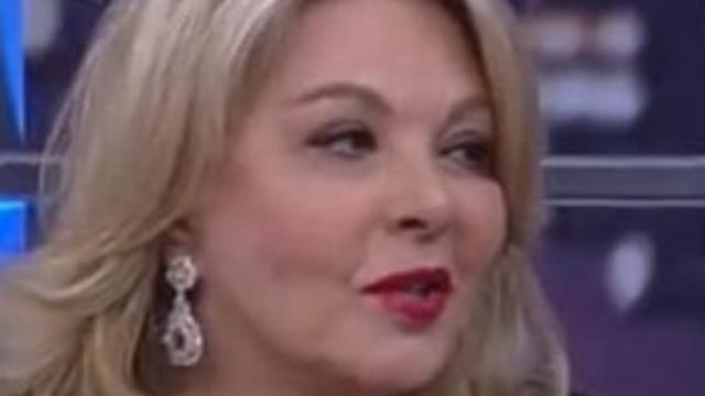 Vera Gimenez faz tratamento de câncer em meio a quarentena
