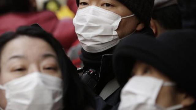 Coronavirus in Francia, la situazione: 418 nuovi morti nella giornata del 30 marzo