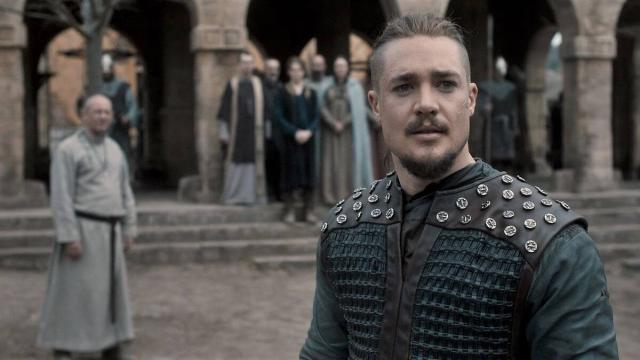 5 atores que ganharam destaque em 'The Last Kingdom'