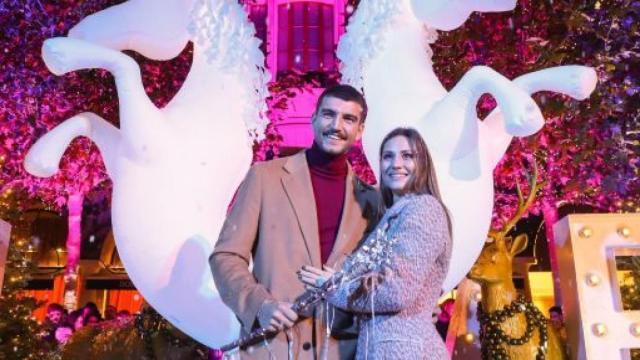 U&D: Beatrice Valli rimanda le nozze con Marco Fantini
