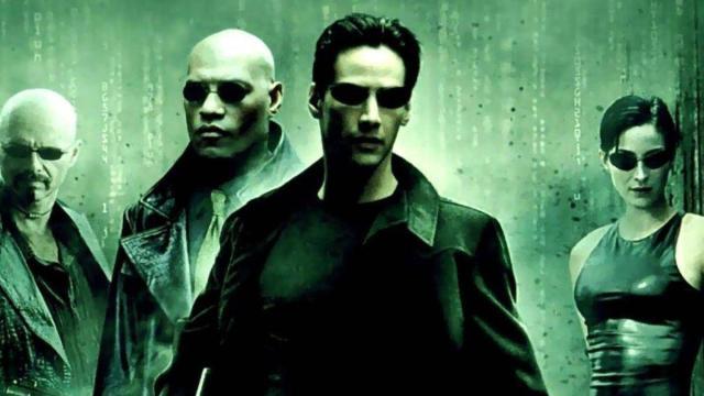5 atores do filme 'Matrix' hoje em dia