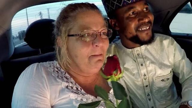 '90 Day Fiance': Fans react on Twitter over Lisa and Usman's relationship