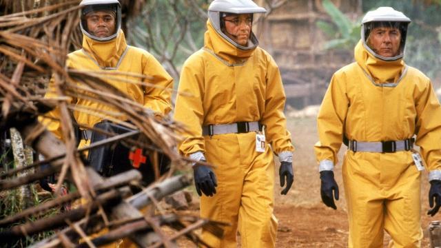 5 filmes em que pandemias foram o foco principal