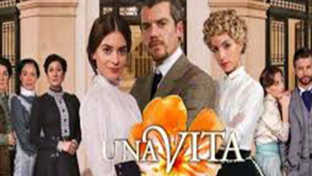 Spoiler Una Vita al 10 aprile: Telmo e Lucia decidono di sposarsi