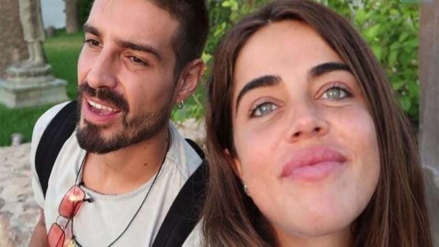 Violeta Mangriñán desmiente su supuesta ruptura con Fabio