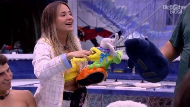 Globo confirma que final do 'BBB20' ocorrerá no dia 23 de abril