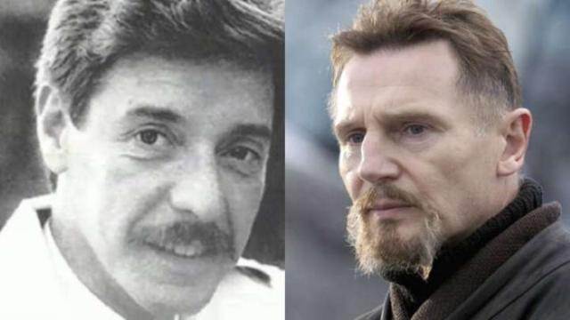 Muere en Barcelona por coronavirus la voz en español de Liam Neeson, Salvador Vives