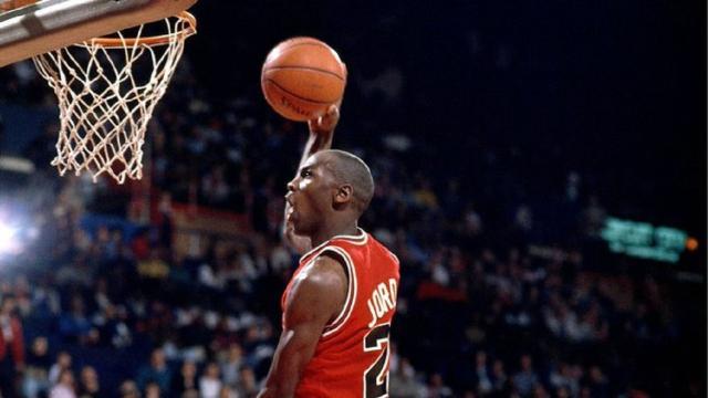 La Air Jordan 1 fête ses 35 ans, 5 faits sur la paire de baskets mythique