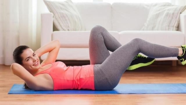 5 applicazioni utili per fare attività fisica da casa, da Runtastic a Sworkit