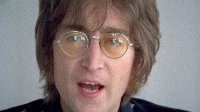 Brian May definisce John Lennon 'l'artista più geniale sulla Terra'