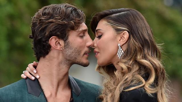 La coppia Rodriguez-De Martino starebbe provando ad avere un secondo figlio