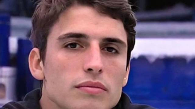 Felipe Prior é eliminado do big brother