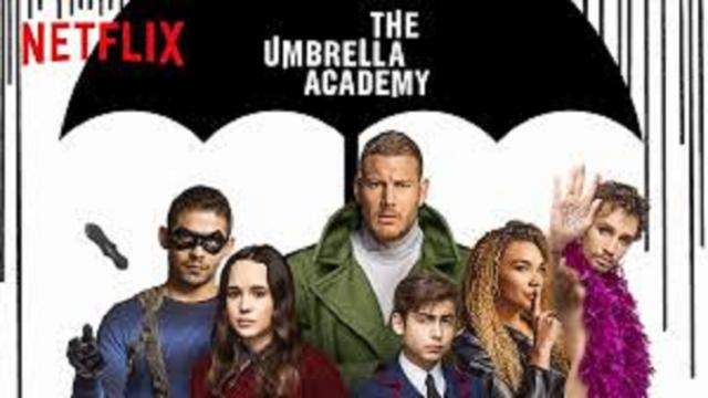 La seconde saison de 'The Umbrella Academy' nous réserve bien des surprises