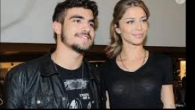 Caio Castro e Grazi Massafera estão morando juntos na quarentena