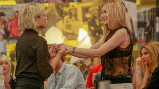 GF Vip, Licia Nunez vorrà chiarirsi con Antonella Elia dopo il reality