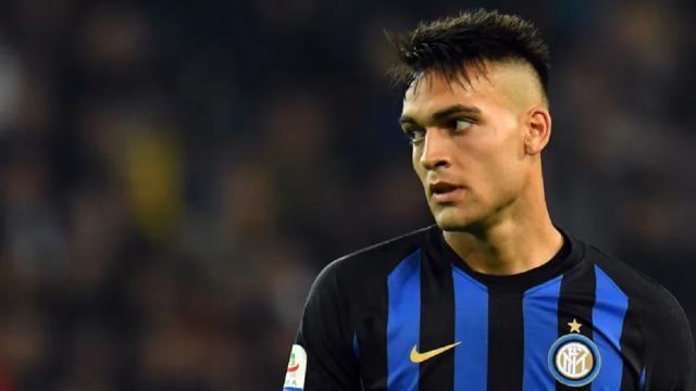 Inter calciomercato: Chelsea e City potrebbero voler pagare la clausola per Lautaro