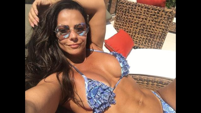Curiosidades sobre a atriz Viviane Araújo