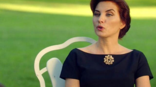 Vanessa Gravina (Paradiso delle Signore):
