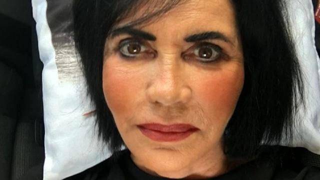 Coronavirus, deceduta la mamma di Marina Fiordaliso