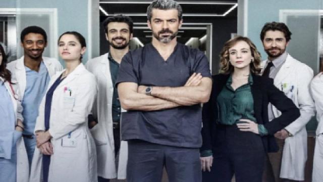 Luca Argentero parla di 'Doc - Nelle tue mani': finale aperto