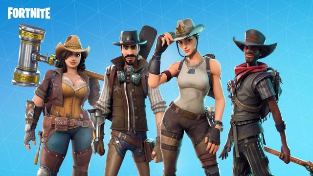 'Fortnite': Aiming has been drastically changed with the last update