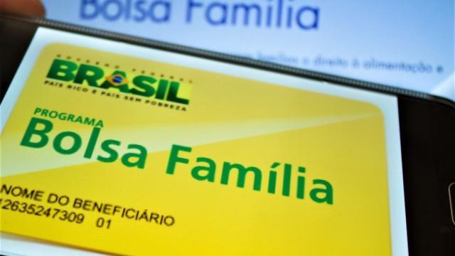Auxílio de R$ 600 reais será pago primeiro a beneficiários do Bolsa Família