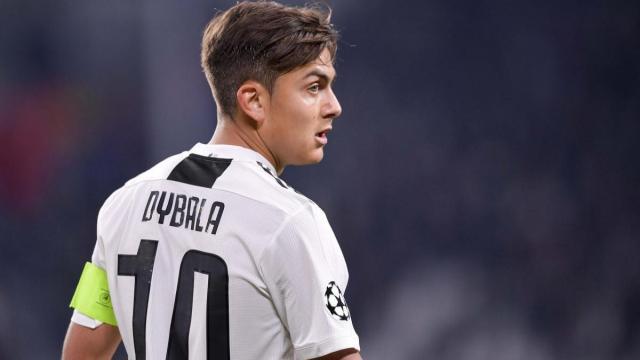 Calciomercato Juventus, Dybala vorrebbe diventare capitano e bandiera bianconera