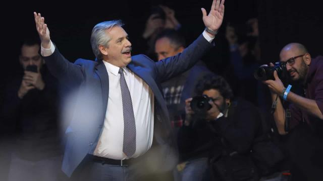 Demissões estão proibidas por dois meses na Argentina