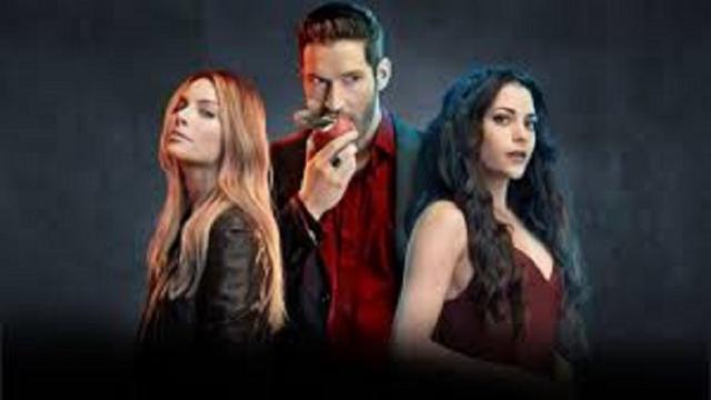 Lucifer passera son temps entre la Terre et l'Enfer dans la saison 5