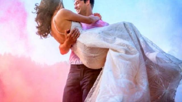 Anticipazioni Tempesta d'Amore al 10 aprile: ci sarà il matrimonio di Denise e Joshua