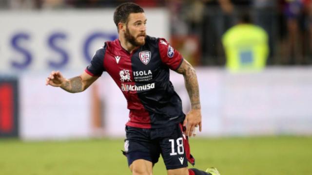 Inter, Nainggolan la possibile carta per arrivare a Nandez del Cagliari