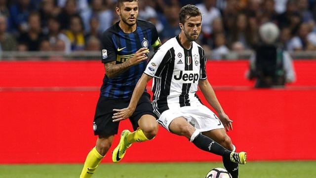 Mercato Juventus, prende quota uno scambio fra Pjanic e Icardi