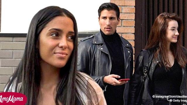 Las conversaciones entre Adara y Rodri indignaron a Claudia, la ex novia de este