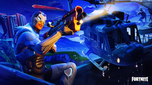 'Fortnite' pro Dubs issues apology following FaZe suspension