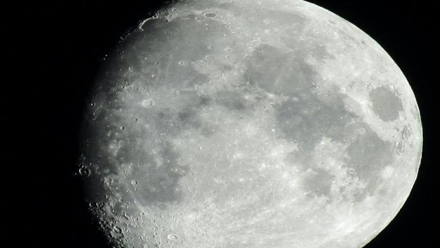 La próxima semana se podrá ver la luna llena más grande del año
