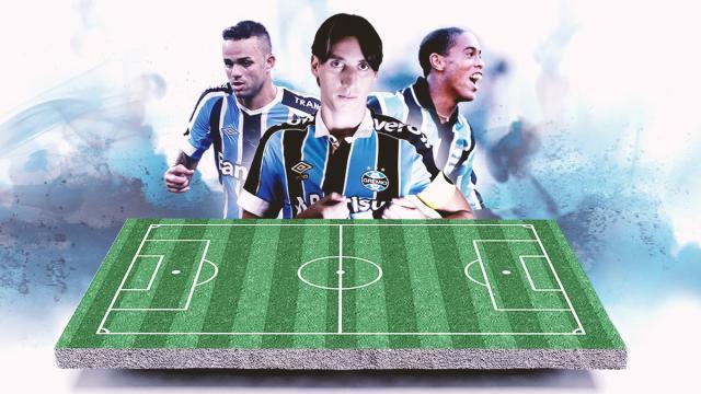 As maiores goleadas do Brasileirão