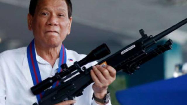 Coronavirus, presidente Duterte: 'sparare a vista su chi non rispetta la quarantena'